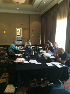 2015 Conference Planning